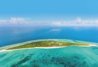 Hondaafushi Island Resort