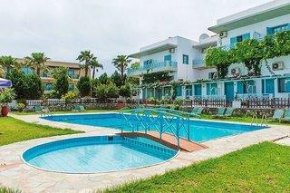 Anatoli Apartments