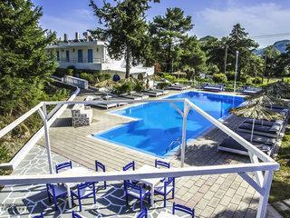 Pine Trees Art Hotel - Erwachsenenhotel ab 13 Jahre