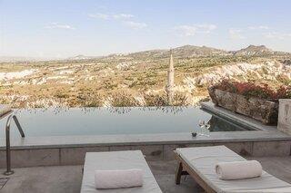 Hotelbild von Argos in Cappadocia