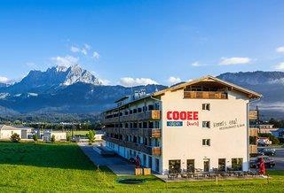 Hotelbild von COOEE alpin Hotel Kitzbueheler Alpen