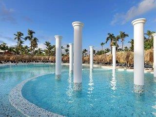 Grand Palladium Hotels - Palace, Bavaro Suites & Punta Cana - 1 Popup navigation