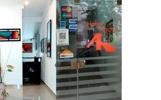 Hotel Ancon 1