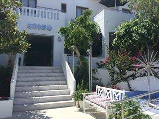 Hotelbild von Sonio Beach