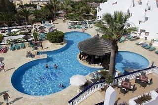 Hotelbild von Regency Torviscas Apartments & Suites
