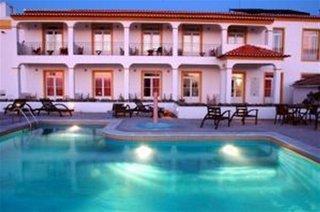Hotelbild von Hotel Convento dAlter