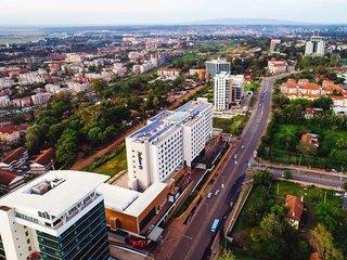 Radisson Blu Hotel Nairobi Upper Hill