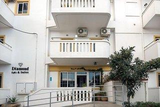 Hotelbild von Diamond Apartments & Suites