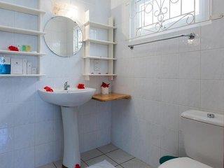 Le Relax St Joseph Guesthouse 3*, Grand Anse (Insel Praslin) ,Seychely