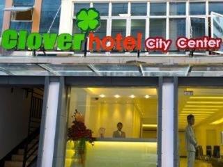 Hotelbild von Clover City Center Hotel