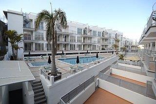 Hotelbild von Arena Suites