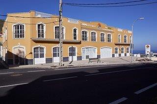 Coral Los Silos - Edificio San Bernardo