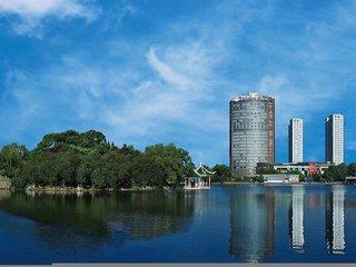 Guoman Hotel Shanghai - 1 Popup navigation