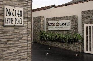 HOTEL ROYAL C...