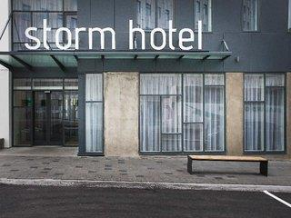 Storm Hotel by Keahotels - 1 Popup navigation
