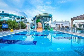 J'Adore Deluxe Hotel & Spa 5*, Side - Sorgun ,Turecko