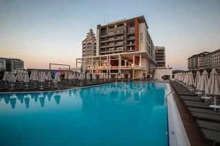 Hotelbild von RIOLAVITAS Spa & Resort
