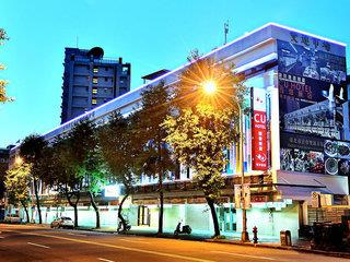 CU Hotel Taipei