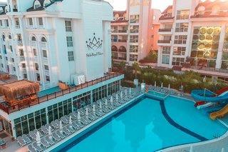 Hotelbild von Side Royal Palace Hotel & Spa
