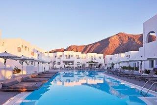 Hotelbild von Aqua Blue