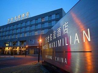 Maximilian by Steigenberger Beijing 1