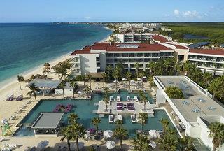 Hotelbild von Breathless Riviera Cancun Resort & Spa - Erwachsenenhotel