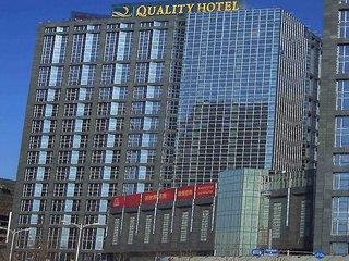 Dong Huang Hotel - 1 Popup navigation