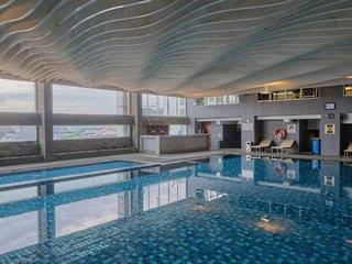 Hotelbild von Swiss-Belhotel Mangga Besar Jakarta