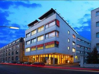 Centro Hotel Celler Tor 3*, Braunschweig ,Nemecko
