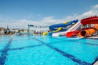 Hotelbild von The Lumos Deluxe Resort Hotel & Spa