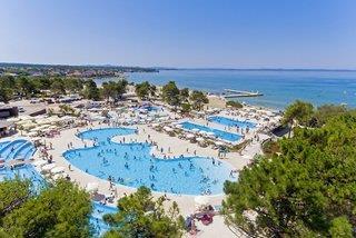 Zaton Holiday Resort - Adria More Mobilheim 1