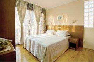 Hotelbild von Hotel Petrovac