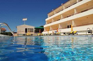 Hotelbild von Apartamentos Turisticos Solgarve