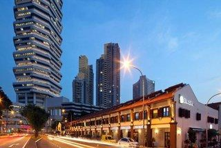 Clover 33 Jalan Sultan 4*, Singapur (Zentral) ,Singapur