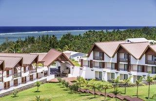 Hotelbild von Akoya Hotel & Spa