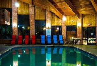 Baymont Inn & Suites Anderson