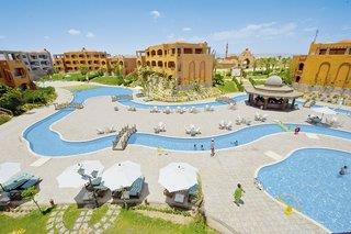 4 Tage in Marsa Alam Dream Lagoon Garden Resort