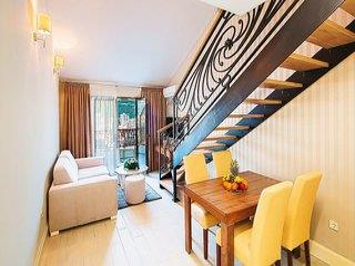 Aparthotel Villa Aria - 1 Popup navigation