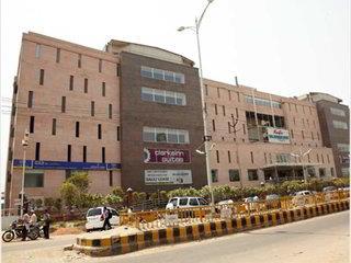Clarks Inn Suites - Delhi/NCR 3*, Ghaziabad ,India