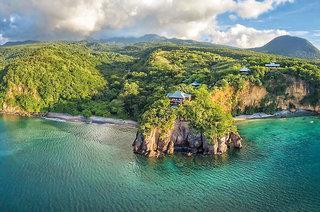 Hotelbild von Secret Bay