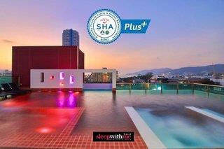 Hotelbild von SLEEP WITH ME HOTEL design Hotel @ patong
