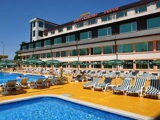 Montecito Hotel - 1 Popup navigation