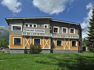 Aplend Apartments Koliba Kamzík