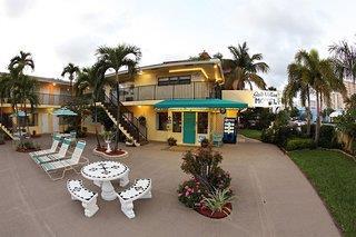Hotelbild von Galt Villas Inn