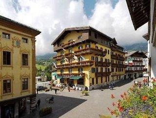 Hotelbild von Hotel de la Poste