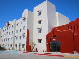 Hotel Zar La Paz 3*, La Paz (Baja California Sur) ,Mexiko
