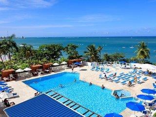 Hotelbild von Mare St. Clair Hotel