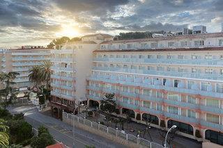 Guitart Central Park Aqua Resort - Gesamtanlage
