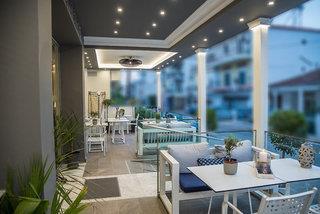 Aqua Mare Hotel