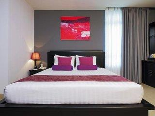 Lavender Hotel Le Anh Xuan